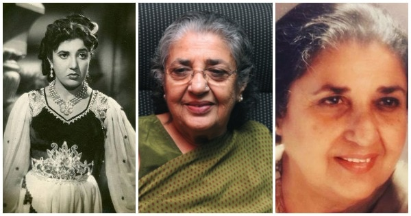 Veteran Actress & Bollywood's Beloved 'Shammi Aunty' Passes Away At 89, Twitter Pays Tribute
