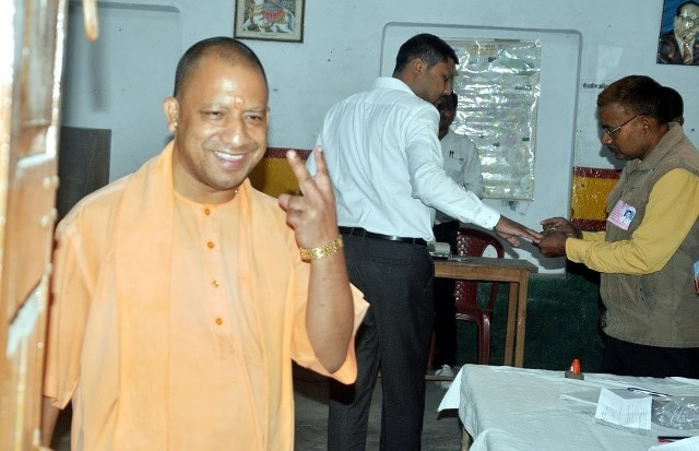 UP bypolls: Less than 50 percent voting in Gorakhpur and Phulpur