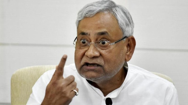 Quota for SCs, STs may increase after 2021 Census: Nitish