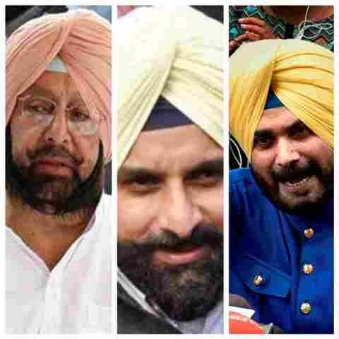 After AAP, Punjab Govt stands divided on Majithia row