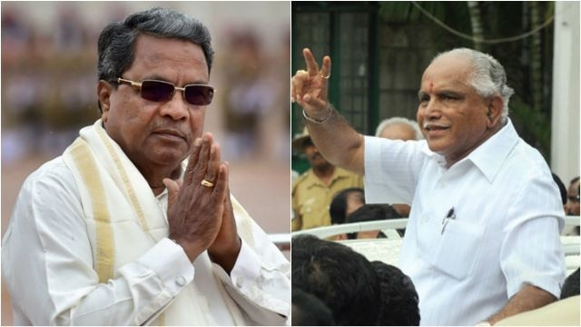 Karnataka Election 2018 Opinion Poll, Opinion Survey of BJP and Congress for Karnataka Assembly
