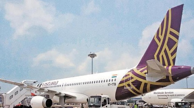 62 year-old man arrested for molesting Vistara air hostess at Delhi airport
