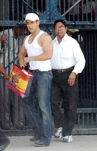 Rajasthan: Verdict in Black Buck case involving Salman Khan to be announced on April 5