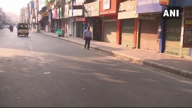 Curfew relaxed in MP