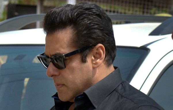 Blackbuck poaching case: Qaidi No. 106 Salman Khan given dal-roti in jail