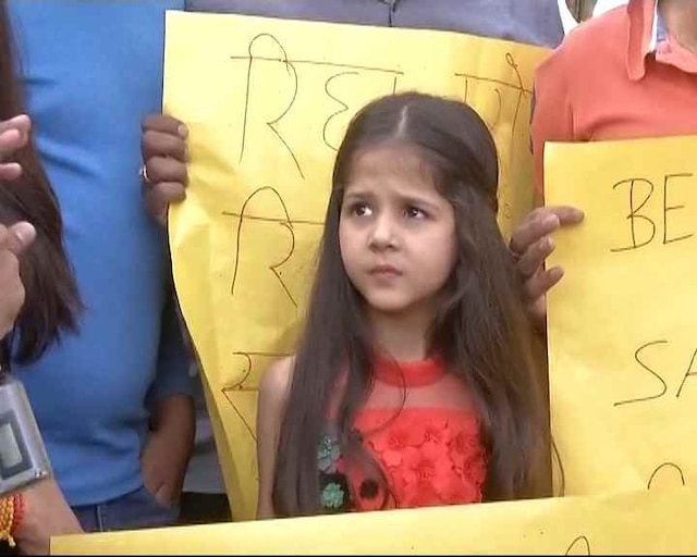 Jodhpur: 6-year-old Salman fan vows to not eat till actor walks out of jail; video goes VIRAL