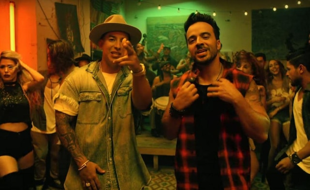 Someone hacked and deleted 'Despacito' video: Know why!