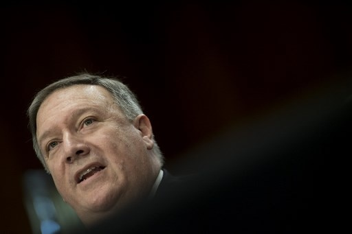 US: Mike Pompeo's nomination for secretary of state opposed over remarks on Indians, Muslims