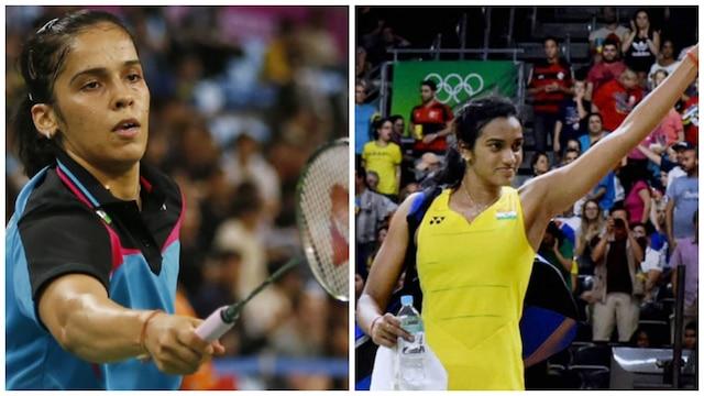 Saina, Sindhu qualify for the Quarterfinals of Asian Badminton Championship