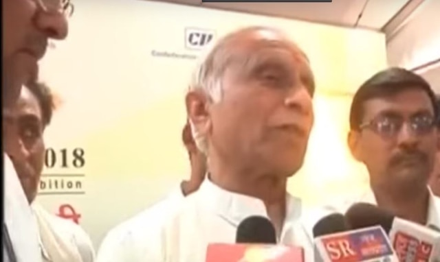 Madhya Pradesh: Minister Balkrishna Patidar says 'who doesn't commit suicide' over farmers' suicide