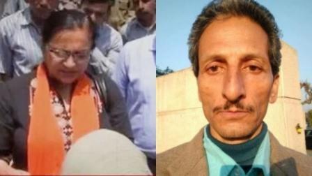 Himachal Pradesh: Officer shot dead in Kasuli during demolition drive