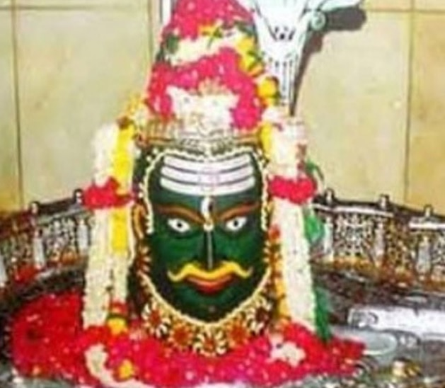 Only RO water to be offered to shivling at Mahakaleshwar temple in Ujjain: SC