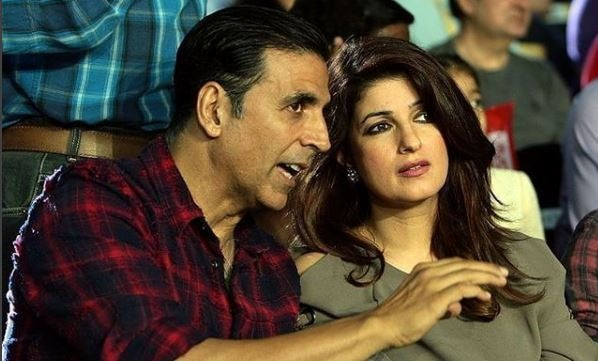 Offended army men send legal notice to Akshay Kumar and Twinkle Khanna
