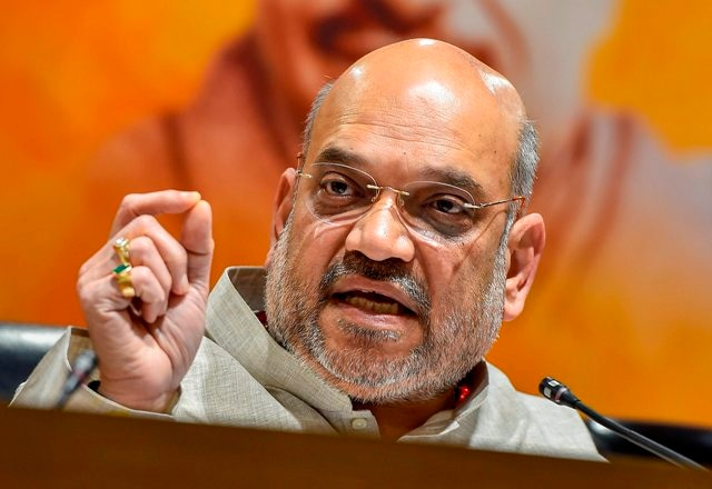 SC/ST Act, reservation to stay till BJP is in power, says Amit Shah