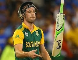 AB de Villiers announces retirement from international cricket with immediate effect