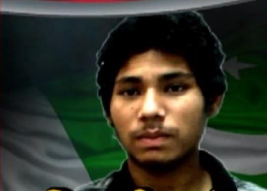 Pakistan stands EXPOSED as nabbed terrorist Jabiullah Hamza reveals shocking details