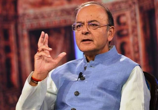 Money deposited in Swiss banks not entirely black money: Arun Jaitley