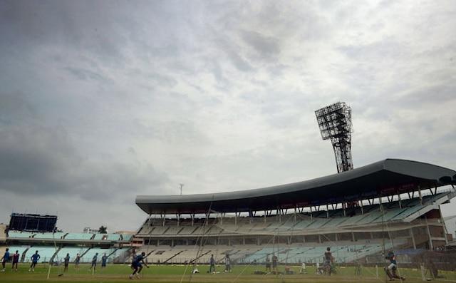 Eden Gardens voted best ground of IPL 2018