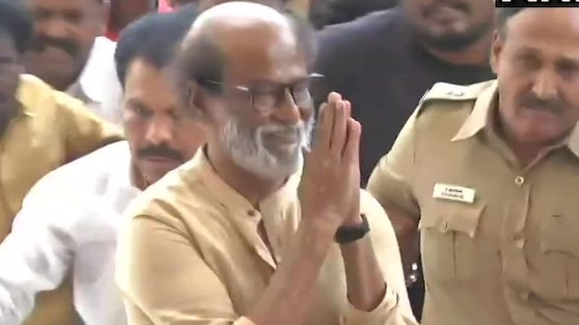 Rajinikanth goes to Thoothukkudi to meet those injured in anti-Sterlite protests