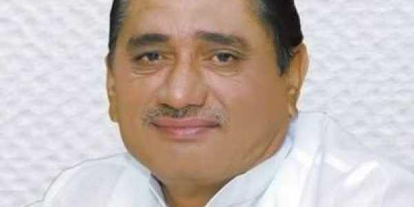 Maharashtra Agriculture minister Fundkar passes away