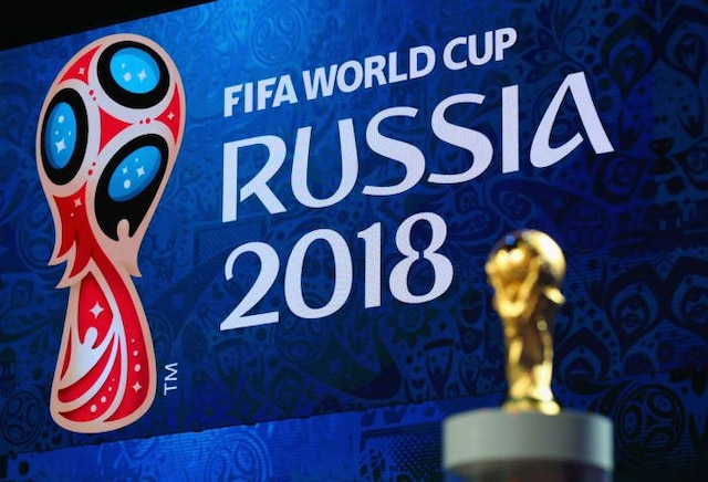 FIFA World Cup 2018: Group A Preview