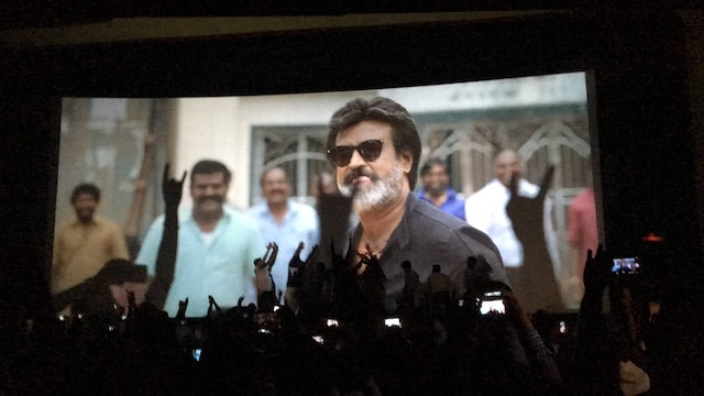 'Kaala' not released in Karnataka; checkout reactions from Tamil Nadu