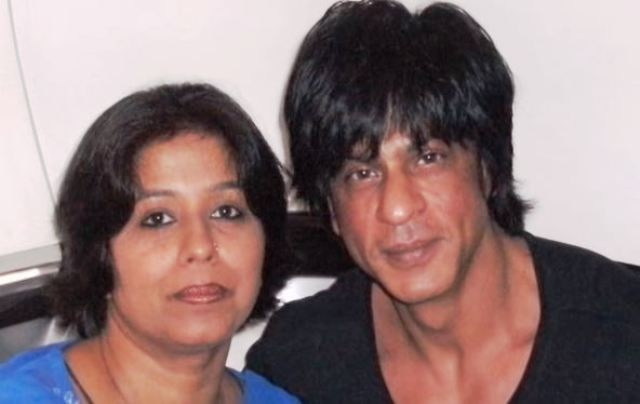 Bollywood superstar Shah Rukh Khan's cousin Noor Jehan to contest elections from Peshawar