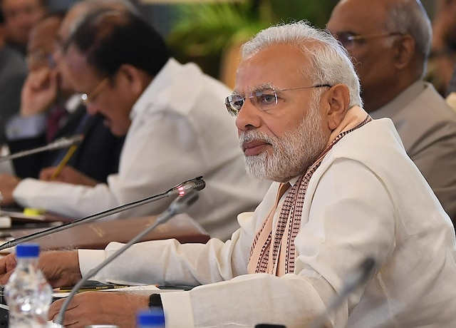 PM Modi interacts with beneficiaries of Digital India scheme, says it is creating village level entrepreneur