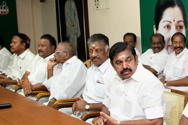 Disqualification of 18 AIADMK MLAs: Madras HC passes split verdict, status quo continues