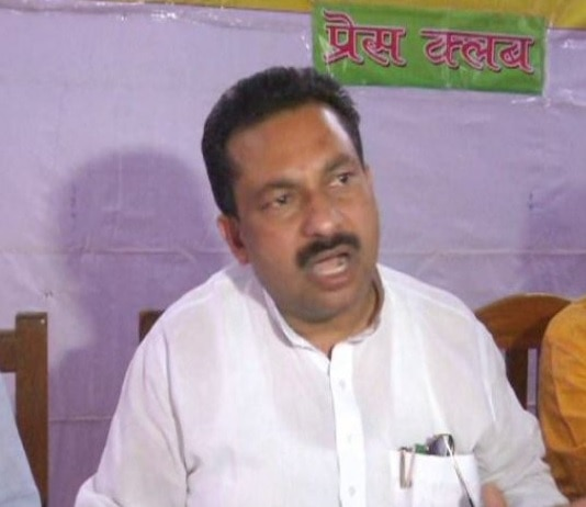 BJP MLA's CONTROVERSIAL remark, says '90% electricity theft done by Muslims'