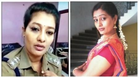 TV actress in trouble for video against police firing
