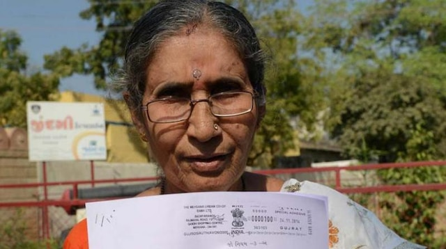 Jashodaben snubs Anandiben Patel: 'PM Narendra Modi is not unmarried, he married me, he is Ram for me'