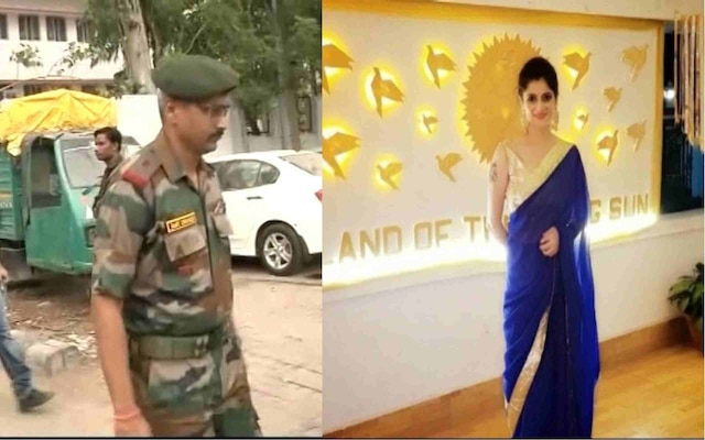 Army major's wife killed: Accused fellow Major made 3000 phone calls to victim in 6 months