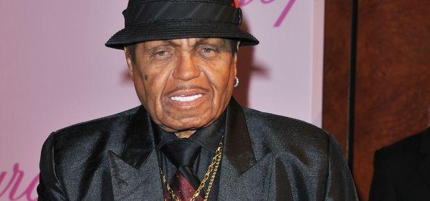 Joe Jackson, father of the Jackson 5, dies aged 89