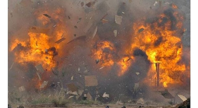 Afghanistan suicide blast: Sikhs, Hindus among 19 killed in Jalalabad