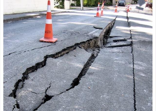 Earthquake of 5.2 magnitude hits Andaman Islands