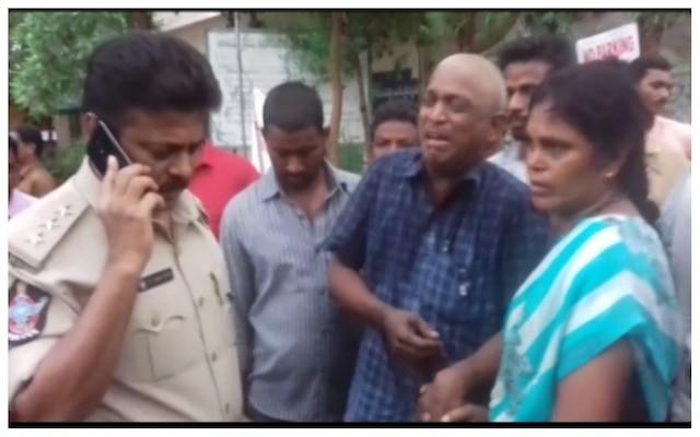 Andhra Pradesh: Six workers die in gas leak at steel unit