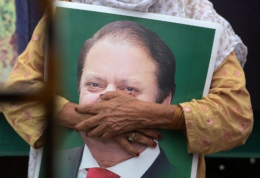 Pakistan Election: As Imran Khan's PTI moves toward victory, Nawaz Sharif says polls 'stolen', results 'tainted'