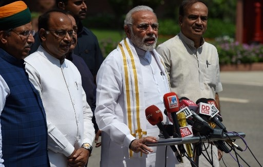 Eight Things To Know About No Confidence Motion In Parliament Against Modi-led Govt