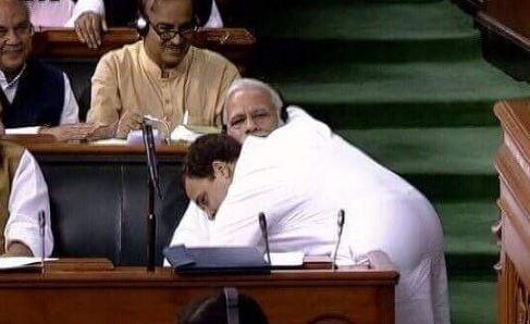 Like France-Croatia match, Modi won but Rahul won hearts says Shiv Sena