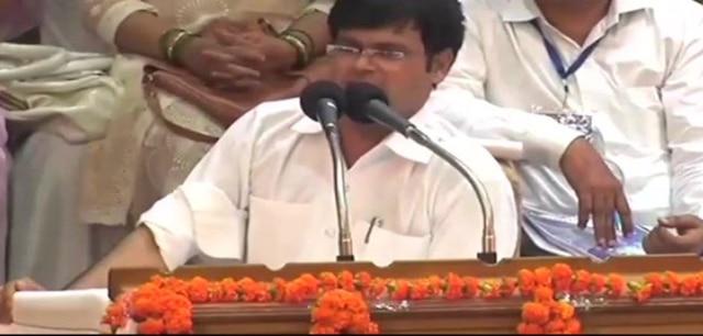 Mayawati sacks close aide Jai Prakash Singh for remarks against PM, Rahul Gandhi