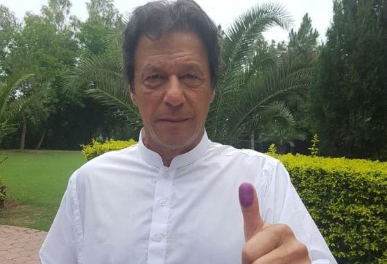 Pakistan Election 2018 between PML, PPP and PTI Live news update