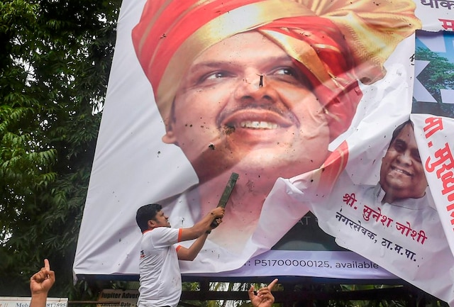 Maharashtra bandh: Ready for discussion with Maratha community on reservation, says Devendra Fadnavis