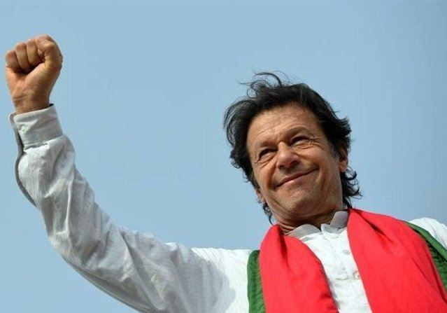 Pakistan Elections: Who Is Pakistan Tehreek-e-Insaf's Imran Khan?