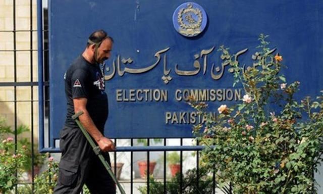 Pak EC rejects rigging allegations; PML-N warns of protests