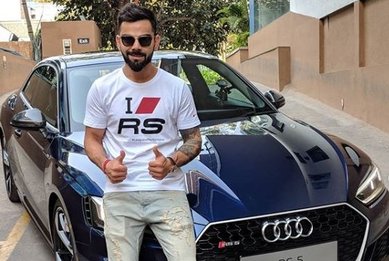 Virat Kohli among Instagram rich people. Here is how much he makes with just one post