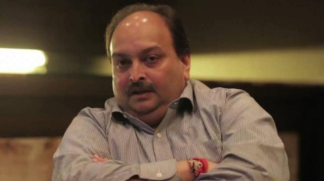 CBI writes to Antigua government; seeks PNB scam accused Mehul Choksi's arrest