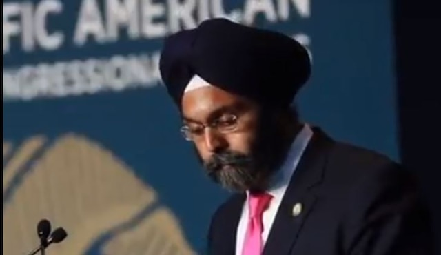 US radio hosts call first Sikh-American Attorney