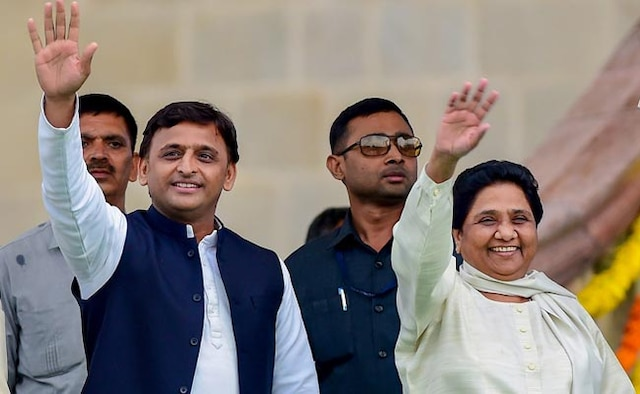 Akhilesh-Mayawati's SP and BSP set for alliance formation in Uttar Pradesh; 'Official announcement tomorrow in Lucknow'