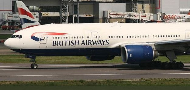 Indian family offloaded from British Airways' flight because of 'crying 3-year-old'